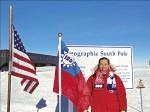 不靠中國 台大陳丕燊團隊也在南極研究