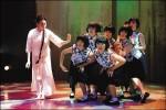 雞屎藤新民族舞團《葫蘆巷春夢》