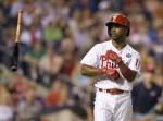 MLB》離開待了18年的費城 羅林斯感性道別