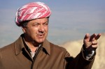 美國帶頭反攻IS 庫爾德族收復失土