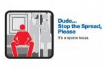 坐捷運最惱人行為 紐約要管「開腿族」