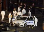 又傳威脅殺警預告 紐約警方高度戒備