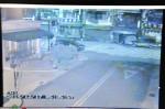 竹南咖啡店被砸 犯嫌:看不過太陽花學運