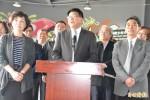 潘孟安公布屏東人事 女性首長佔三分之一