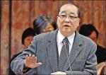 龍應台爛攤子 文化部代理部長洪孟啟慘遭揶揄