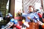 《TAIPEI TIMES 焦點》 Clara Chou, KMT exchange lawsuits