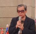 國寶級布袋戲大師黃俊雄 傳已離婚20多年