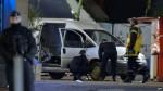 法國開車衝撞行人又一起 攻擊事件3日內已3起