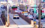 《TAIPEI TIMES 焦點》 Exclusive bus lanes to go: Ko