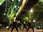 宜蘭青年辦快閃活動 反對核廢選址大南澳