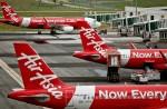 亞航QZ8501失聯 機上162人無台籍乘客