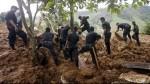 斯里蘭卡大水災 24人死亡10多萬人無家可歸