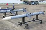 AIM120飛彈 險些白花2億維修費