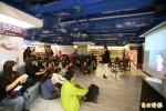 政大書城舉辦英文學習講座 反應熱烈