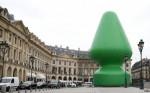 繼溜鳥裝後 巴黎男裝週「肛門塞」穿上身!