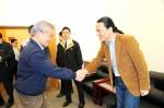 《TAIPEI TIMES 焦點》 Cabinet considers Web culture through seminar