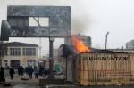 烏克蘭東南港口城市遭砲轟 30人死亡