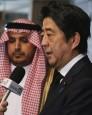 安倍內閣處理人質態度 6成日本民眾支持