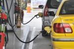 終止3連降 國內汽、柴油價今年首漲