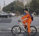 霧霾嚴重人口增 北京市長:目前北京不適合居住
