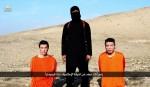 安倍晉三:「人質處決」影片可信度高