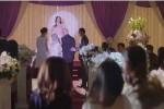 緊緊揪心!「新娘」已泛淚 江蕙到底來了沒?