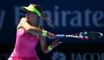 澳網》布莎兒3盤晉女單8強 再與莎拉波娃上演「美麗戰爭」