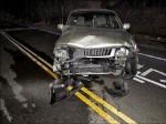 BMW逆向挨撞 駕駛重傷友身亡