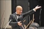 台南藝術節開幕 日本音樂大師久石讓領銜演出