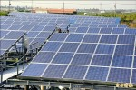 翁啟惠籲提升再生能源佔發電量15%