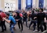 起義4週年動亂再起 埃及傳至少15死