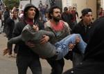 埃及紀念起義4週年 開羅暴動17死