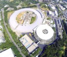 《TAIPEI TIMES 焦點》 NT$7bn particle accelerator sees light in Hsinchu