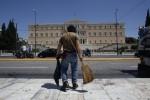 希臘變天 台幣升幅收斂