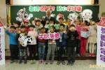 雲林學童一週一次免費牛奶 可望下學年開始