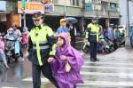 守護小天使 警方實施「護童勤務」