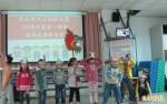 孩童高唱母語歌謠 台語玩中學