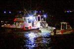 恆春探索一號擱淺 勇救11人 漁民溺斃