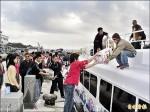 《停擺逾20天》補貼蘭嶼冬季船班 鄉庫擬先墊付