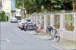 機、單車占汽車位 市區亂象無「法」管