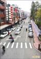 違停占道 竹東市區擬規劃停車收費
