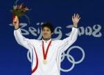 曾在奧運奪金 南韓泳將藥檢未過恐禁賽