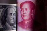 人民幣兌美元昨大貶1.94% 創匯改紀錄