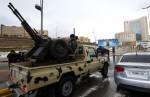 IS赴利比亞飯店挾人質 引爆炸彈已9人喪命