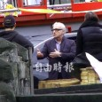 獨家 抓到了!!馬丁史柯西斯現蹤台北拍新片