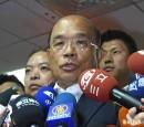 民進黨總統初選提前蘇:為何這麼趕