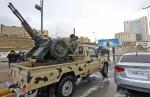 IS襲利比亞酒店 至少殺9人