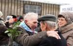 最後一次回地獄!「奧斯威辛集中營」解放70週年