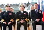 《TAIPEI TIMES 焦點》 Defense minister resigns, citing personal reasons