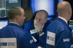 經濟數據、企業財報不佳 美股重挫